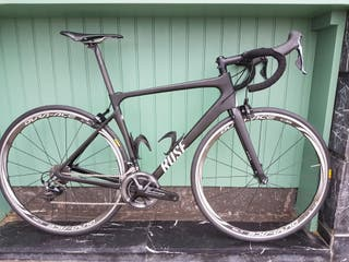 ROSE XLITE SIX DURA ACE COMPLETO