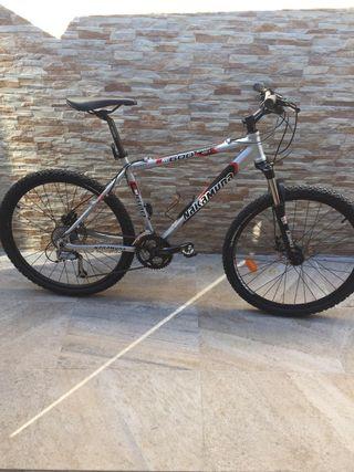 Bicicleta de montaña Nakamura
