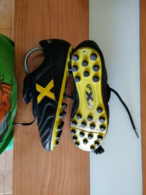 Botas de fútbol Munich