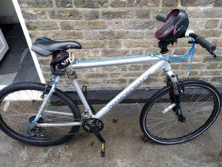 Bike + Equipment