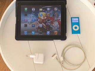 iPad 1 3G + WIFI 64 GO