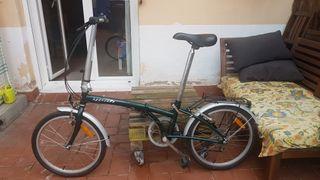Bicicleta plegable Dahon Yeah