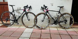 Bici de Ciclocross MMR ATTACK
