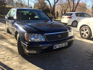 Lexus REBAJADO LS 1999
