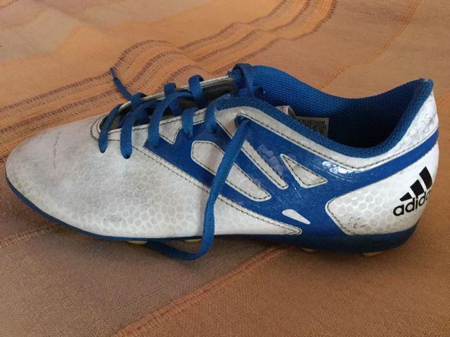 Botas de futbol 36,5