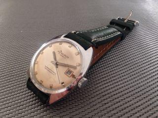 Reloj LORD WELLINGTON 17 jewels de segunda mano por 80 € en