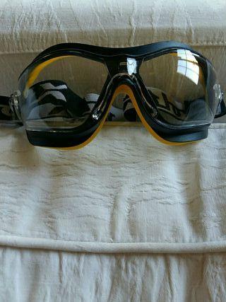Gafas de Protección (nuevas)