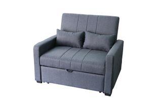 Sofá cama+ butaca