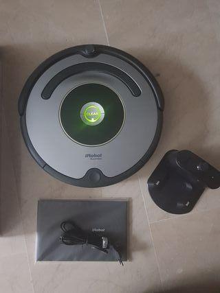 Aspirador iRobot Roomba 616