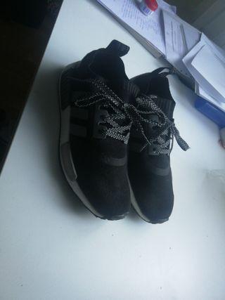 buy popular 57f76 91eb5 Zapatillas Adidas nmd