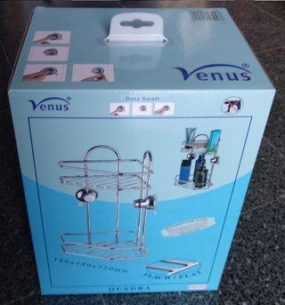 Cesta de baño Venus