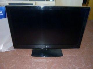 """Television 32 """" LG Led no funciona"""