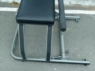 aparato de gimnasia profesional
