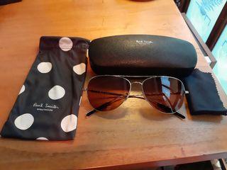 Gafas de sol de mujer. Marca Paul Smith.