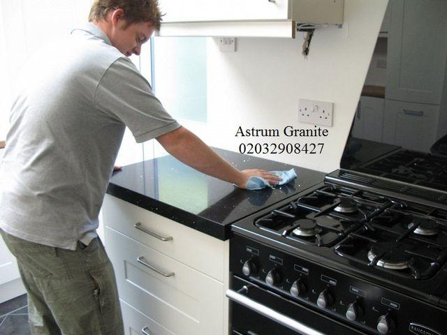 Buy Belvedere Granite Kitchen Worktop for Home