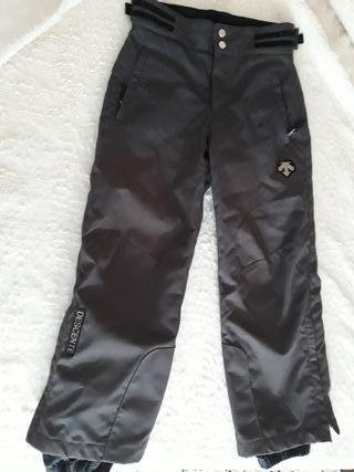 pantalon ski junior