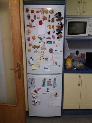 frigorífico un año de uso ningún problema