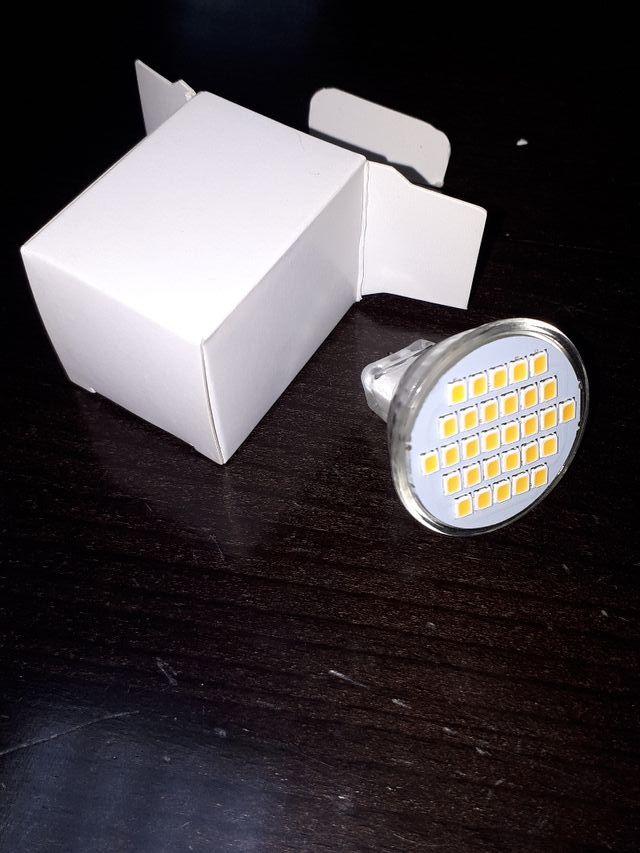 bombillas led alta potencia