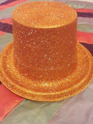 Sombrero de copa de segunda mano en WALLAPOP f434499f6f4