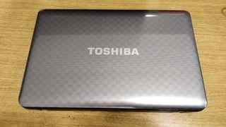 Se vende portátil Toshiba Satélite