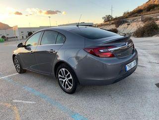 Opel Insignia 2017 - REBAJADO 13000€!!