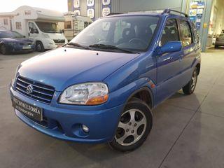 Garantia plus+ 12m Suzuki Ignis 4x4