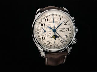 Reloj Longines Máster Collection