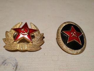 Insignias rusas