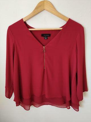Blusa rosa talla M Atmosphere