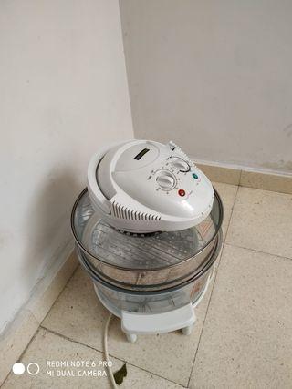 Horno para asar electrico