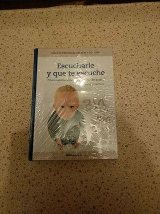 libros de psicopedagogía infantil