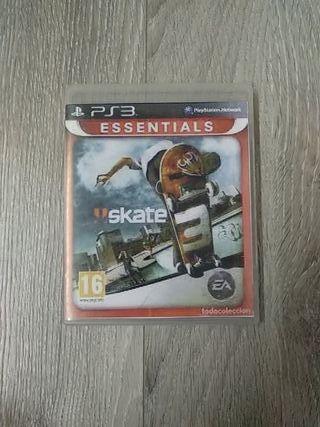 Skate3 PS3