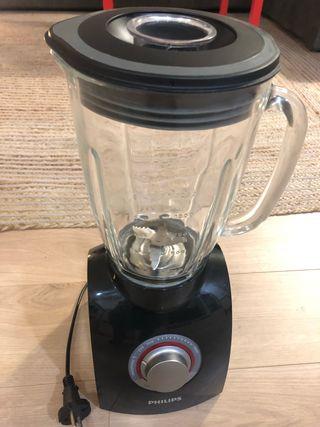 Batidora de vaso americana Philips