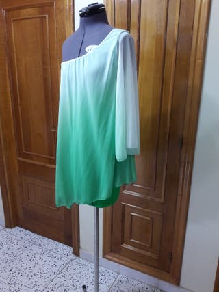 Bluson o vestido corto sin estrenar