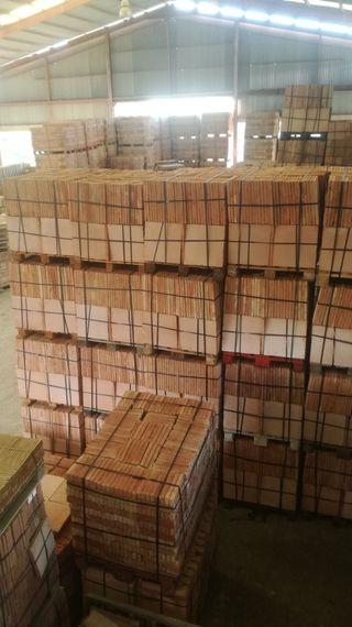 baldosas terracota ladrillos rusticos