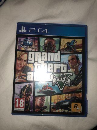 PS4 1000gb CON 4 JUEGOS Y 1 MANDO 280€