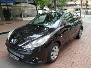 Peugeot 206 PLUS 1.4 HDI