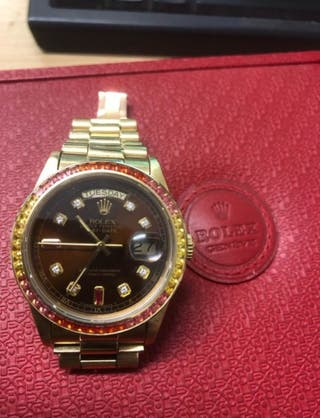 Rolex - Oyster Perpetual Day-Date - 18038 - Unisex