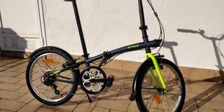 Bicicleta plegable en venta - Folding bike