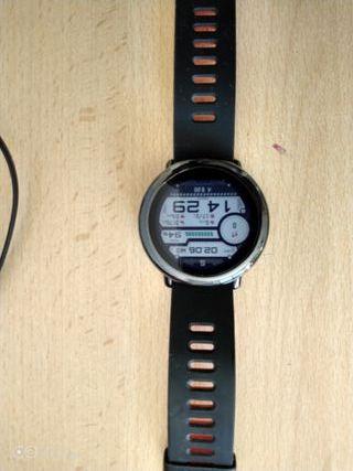 GPS Xiaomi Amazfit Pace semi nuevo