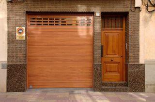 Fabrica de puertas de garaje