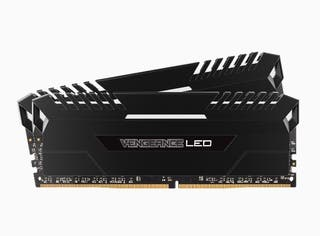 Memoria RAM Corsair Vengeance DDR4 3600Mhz LED