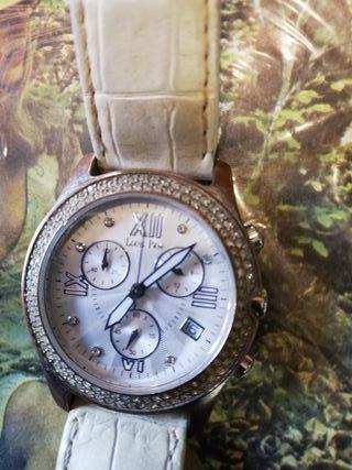reloj Cronógrafo louis pion