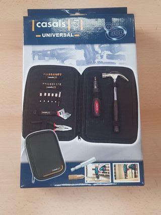 Kit portatil herramienta Universal