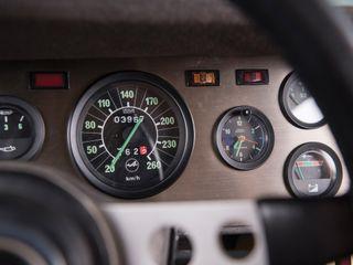 Reparo relojes de Renault Alpine 310 y R5 Turbo