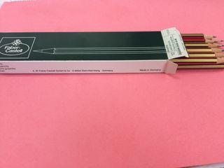 Caja lápiz Faber-Castell