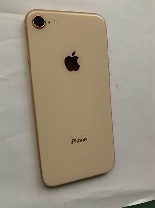 Iphone 8 Oro Rosa 64gb