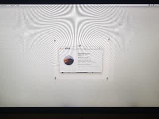 imac 27 late 2013. 3.5GHz i7. 24GB RAM. Disco 3TB