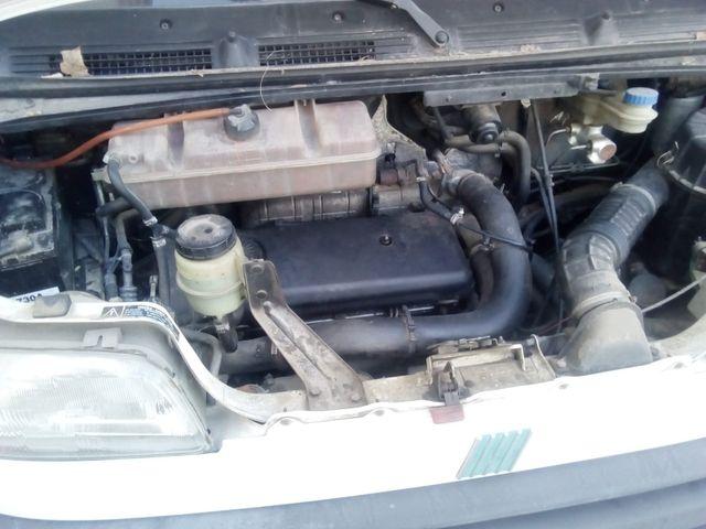 Fiat Ducato 1999