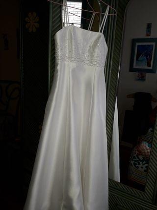 vestido de novia largos de segunda mano en la provincia de asturias